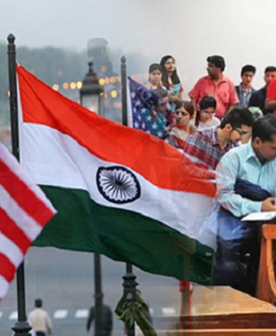 Allowing more Indian students into the US would be a win-win