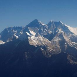 COVID reaches Worlds Tallest Peak: Mount Everest