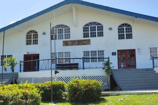 Central America Health Sciences University