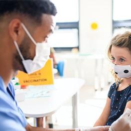 Corona Vaccine For Children: Good news, soon corona vaccine for children, preparation for trial