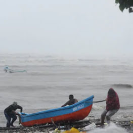 Cyclone 'Yaas' Likely to Hit Coasts of Bengal, Odisha on May 26; Know Origin, Meaning of Name