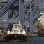 India's COVID crisis hits global shipping industry hard