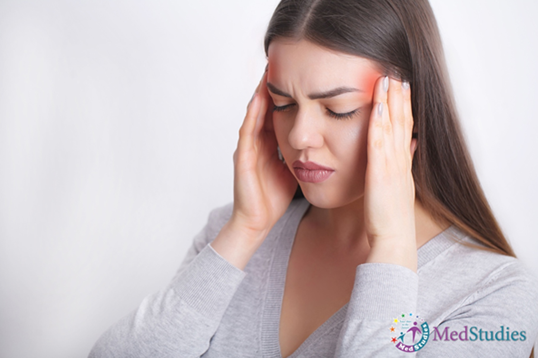 Is Migraine a Symptom of COVID-19