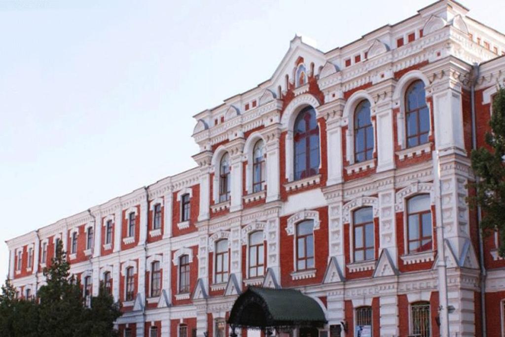 MBBS From Kuban State Medical University