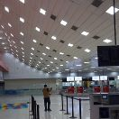 T2 Terminal Delhi Airport Shuts Down Operation from May 17th