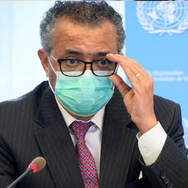 WHO chief slams 'scandalous vaccine inequity', sets new targets for vaccinating world's poorest
