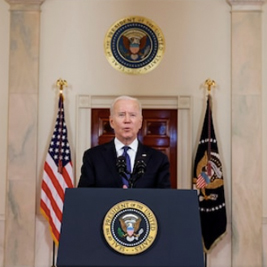 Biden Order to Ban Investment in 59 Chinese Defense and Tech Firms
