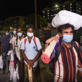Covid-19 Pandemic Four Times Worse for Work Than 2008 Economic Crash: UN