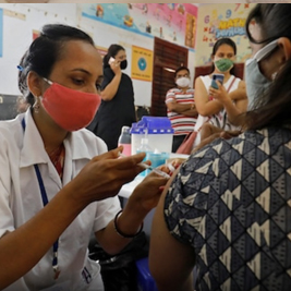 Maharashtra May Produce India's Next Covid Vaccine as Wockhardt 'Strikes Deal for 500 Million Doses'