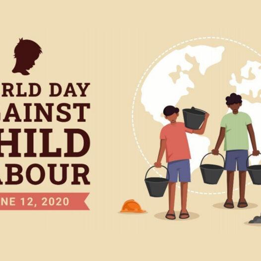World against child labor day
