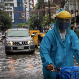 Floods, Heat waves, Artificial Rain: Mixed with Pandemic Pain, How the World is Reacting to 'Angry Weather'