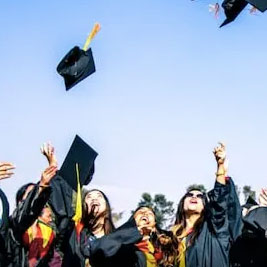 Over 3 Lakh Degrees Conferred in First Convocation at University of Kashmir in 8 Years