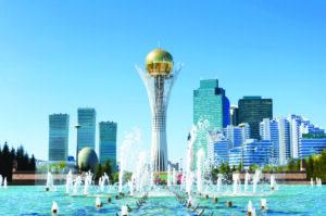 MBBS From Kazakhstan